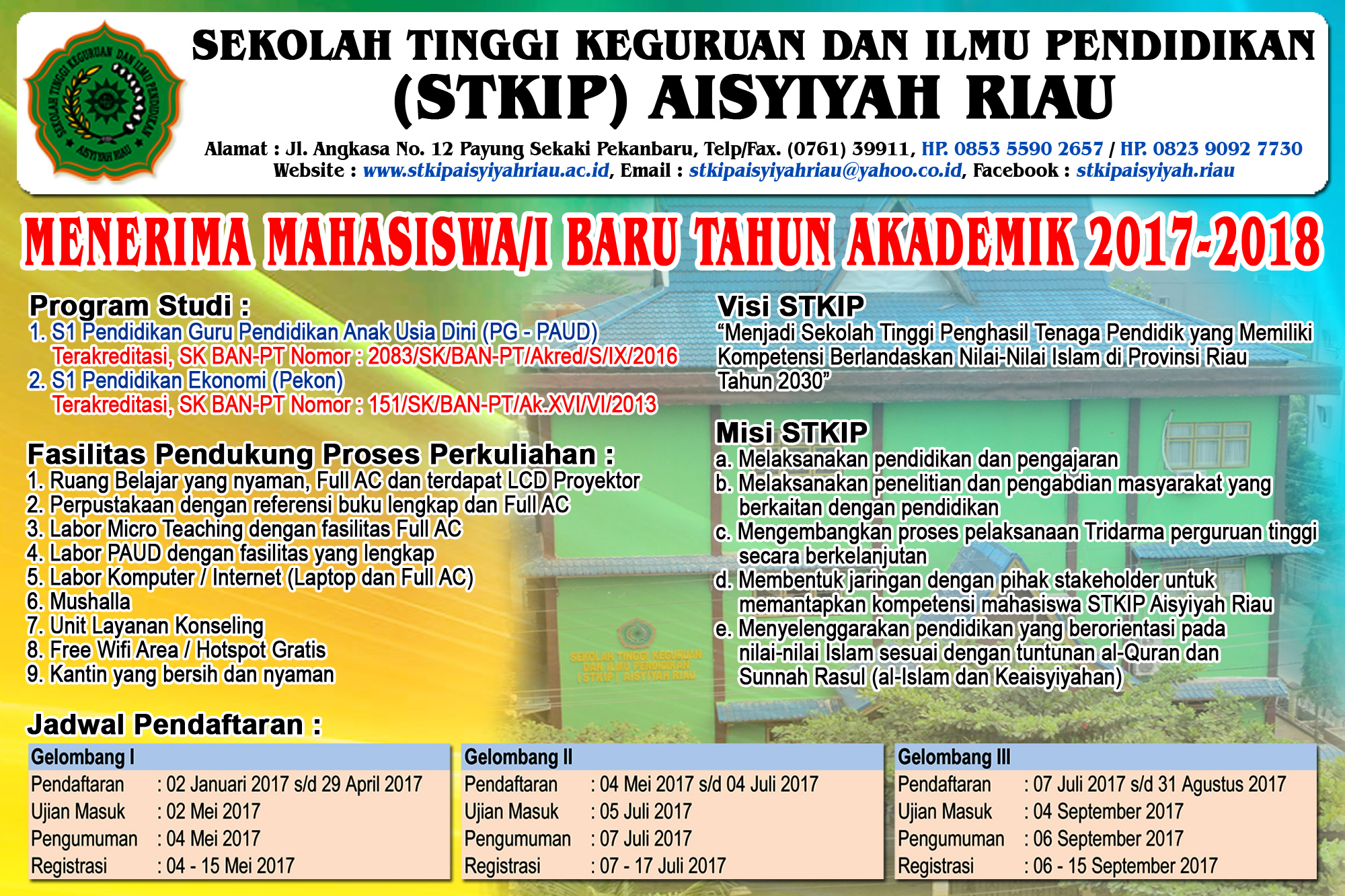 Promosi 17-18 Front (Revisi) 1